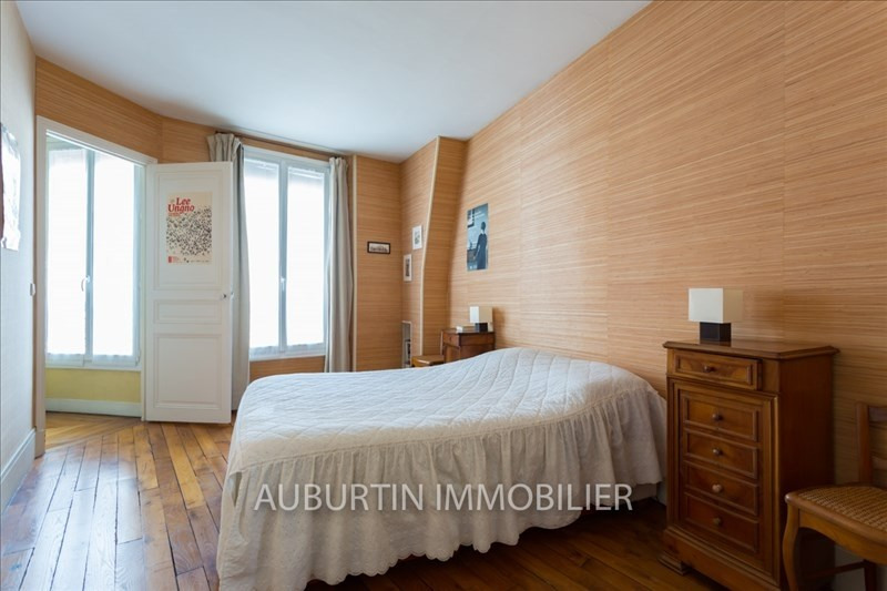 Venta  apartamento Paris 18ème 699000€ - Fotografía 2
