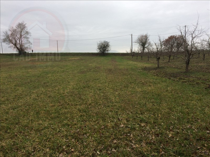 Vente terrain Pomport 50 000€ - Photo 4