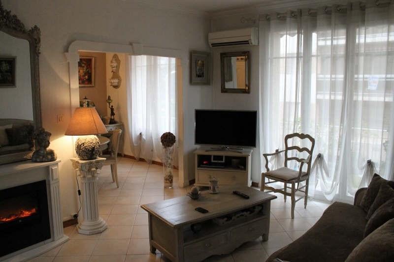 Vente appartement Toulon 144000€ - Photo 2
