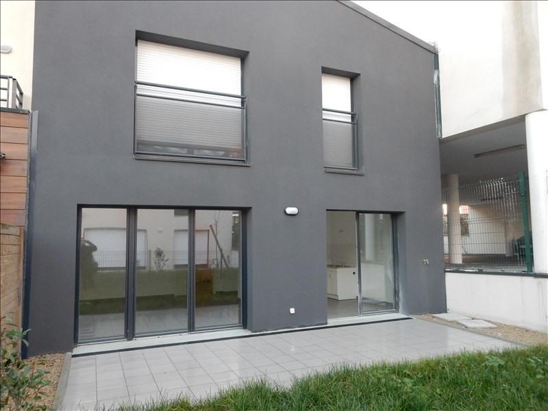 Rental house / villa Garges les gonesse 1216€ CC - Picture 1