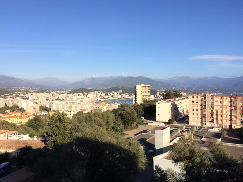 Vente appartement Ajaccio 139500€ - Photo 1