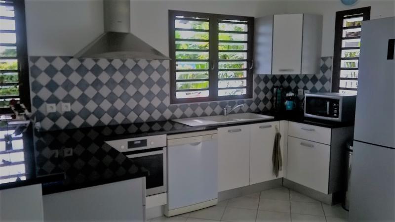 Vente maison / villa Saint paul 370000€ - Photo 4