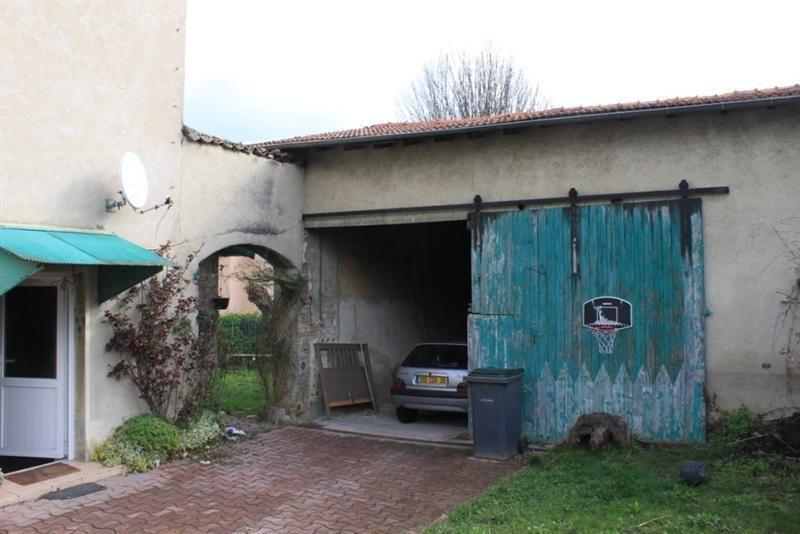 Verkoop  huis Reventin-vaugris 149000€ - Foto 3
