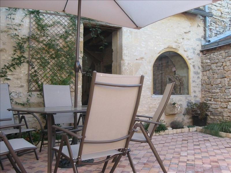 Sale house / villa Perigueux 119 500€ - Picture 1
