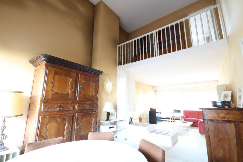 Sale apartment Fourqueux 540 000€ - Picture 3