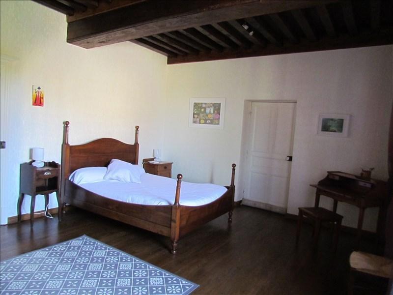 Sale house / villa St jean de losne 367500€ - Picture 7