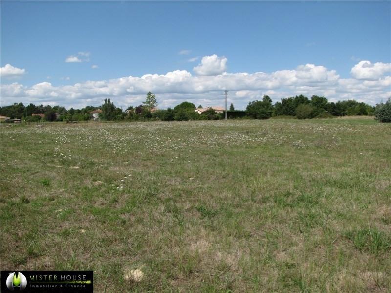 Vente terrain Montbeton 247000€ - Photo 3