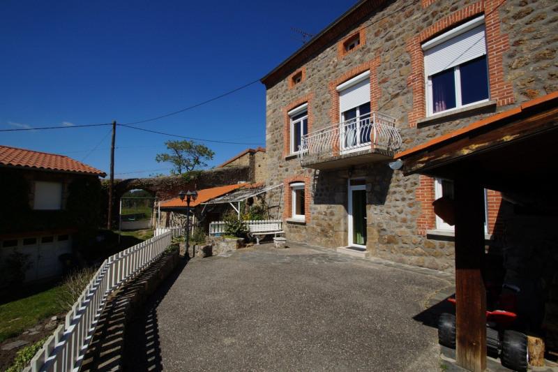 Produit d'investissement maison / villa Monistrol sur loire 365925€ - Photo 2