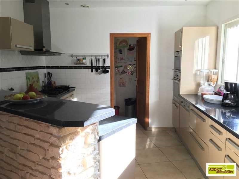Vente maison / villa Secteur bruguieres 347000€ - Photo 3