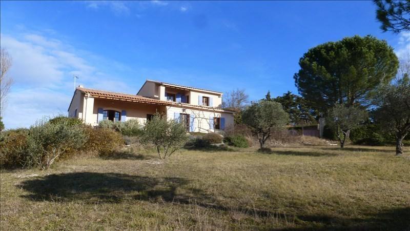 Verkoop  huis Mormoiron 395000€ - Foto 5