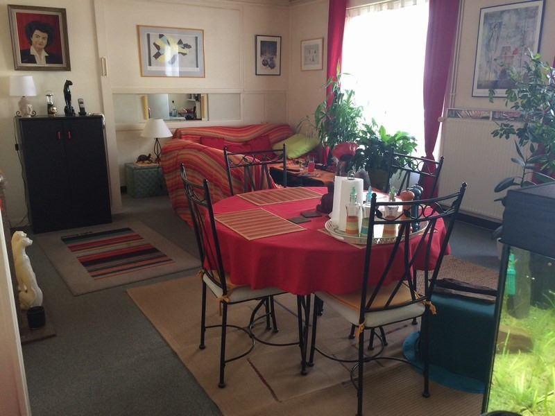 Vente appartement Caen 210000€ - Photo 2