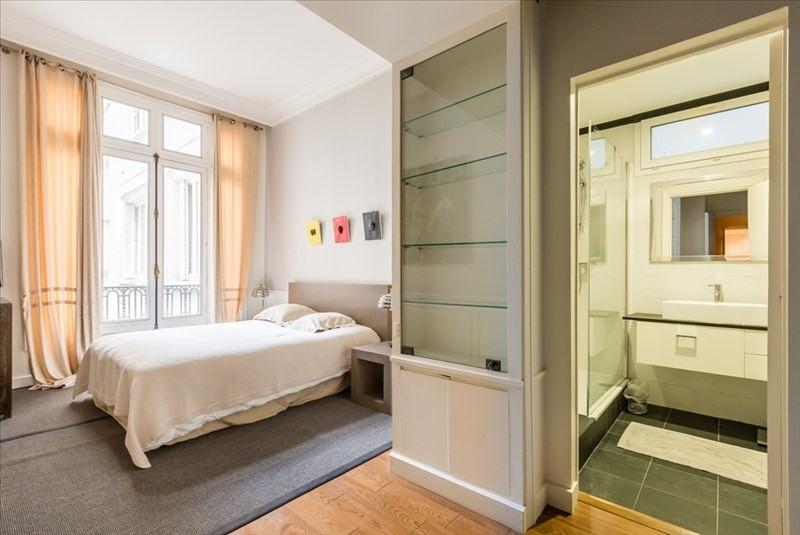 Vente de prestige appartement Paris 16ème 1505000€ - Photo 4