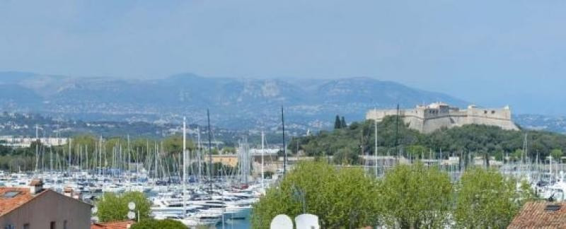 Vente appartement Antibes 372 500€ - Photo 10