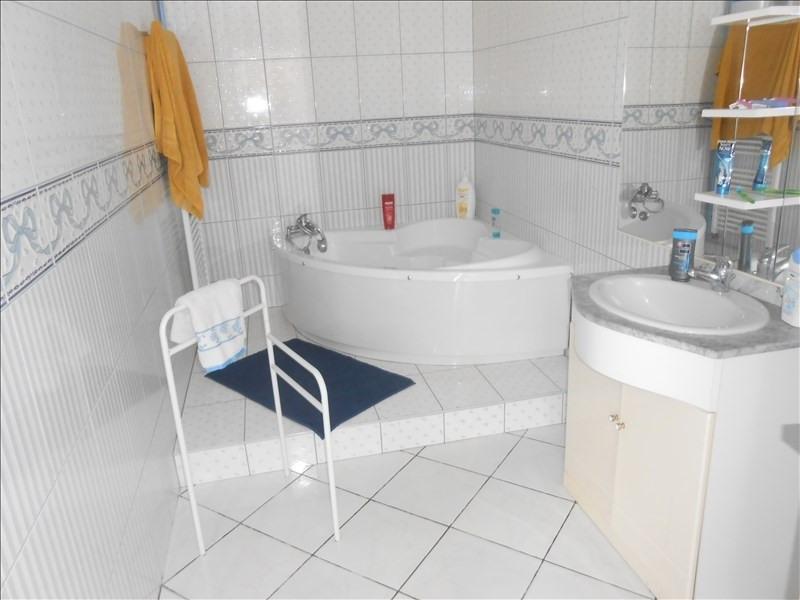 Sale house / villa Aulnay 242650€ - Picture 10