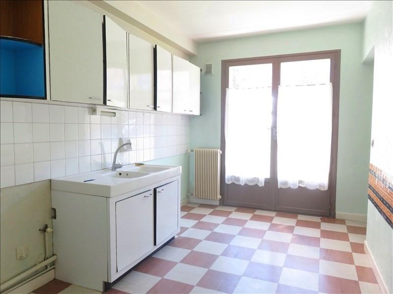 Sale apartment Le puy en velay 69900€ - Picture 3