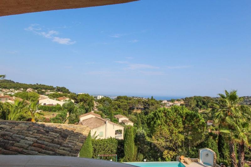 Immobile residenziali di prestigio casa Vallauris 1295000€ - Fotografia 15