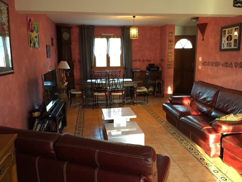Sale house / villa Loury 205 000€ - Picture 2