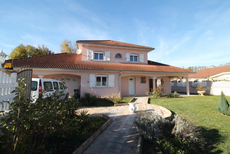 Vente maison / villa Les avenieres 261500€ - Photo 1
