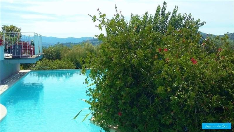 Vente de prestige maison / villa La cadiere d azur 960000€ - Photo 1