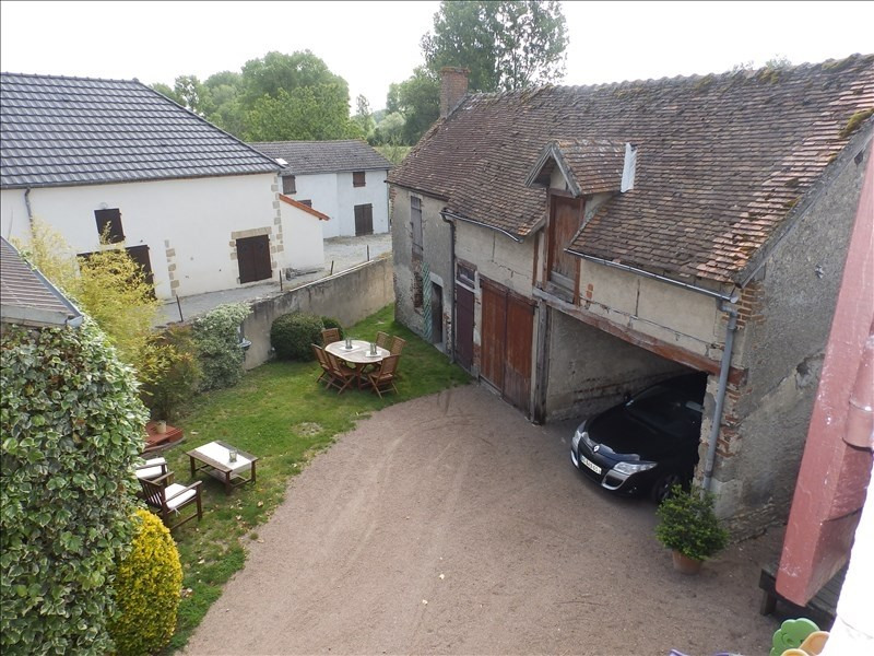Vente maison / villa Besson 107 000€ - Photo 11