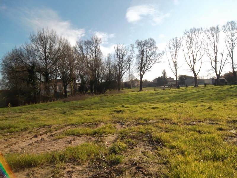 Vente terrain Mache 60000€ - Photo 1