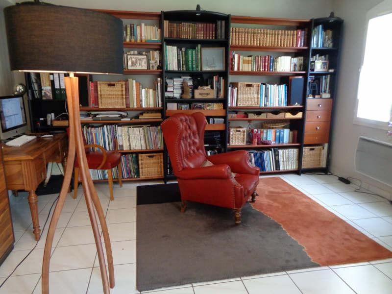 Vente maison / villa Lesigny 495000€ - Photo 5