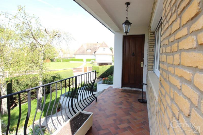 Vente de prestige maison / villa Tourgeville 577500€ - Photo 6
