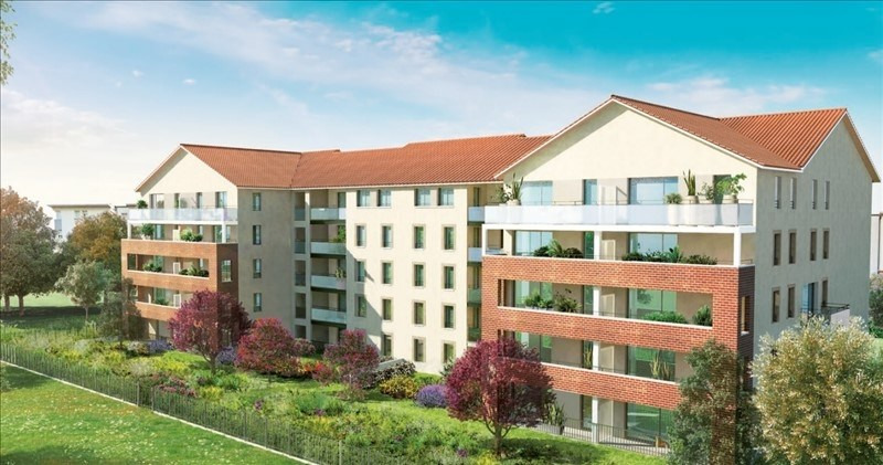 Vente appartement Castanet tolosan 342000€ - Photo 9