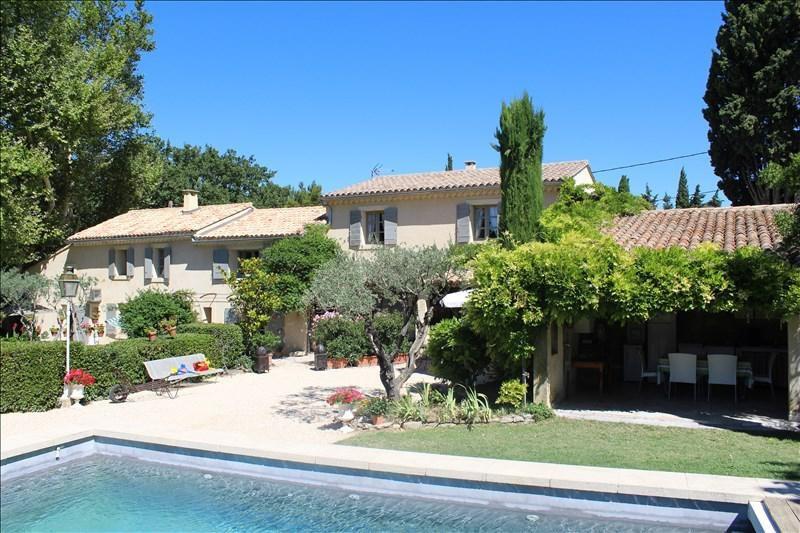 Престижная продажа дом Loriol du comtat 895000€ - Фото 1
