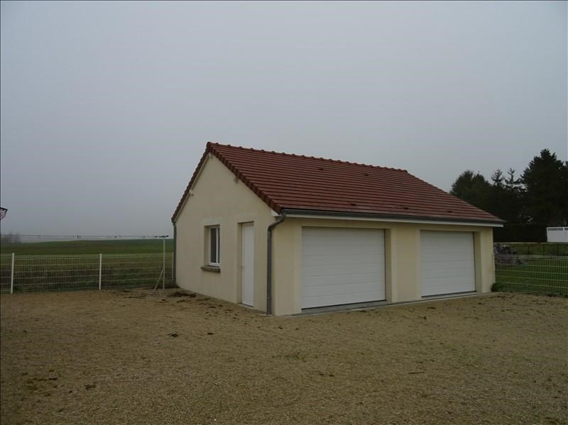 Sale house / villa Dierrey st pierre 235000€ - Picture 4