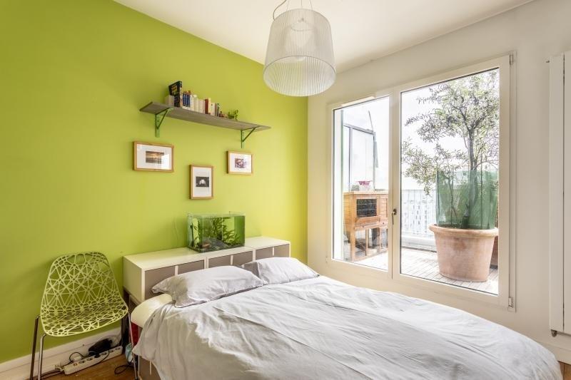 Deluxe sale apartment Boulogne billancourt 1165000€ - Picture 10