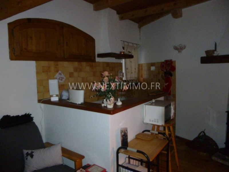 Vendita casa Saint-martin-vésubie 115000€ - Fotografia 7