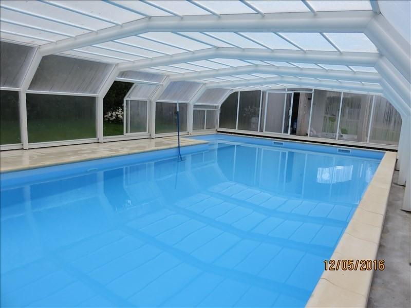 Sale house / villa Humbligny 204000€ - Picture 2