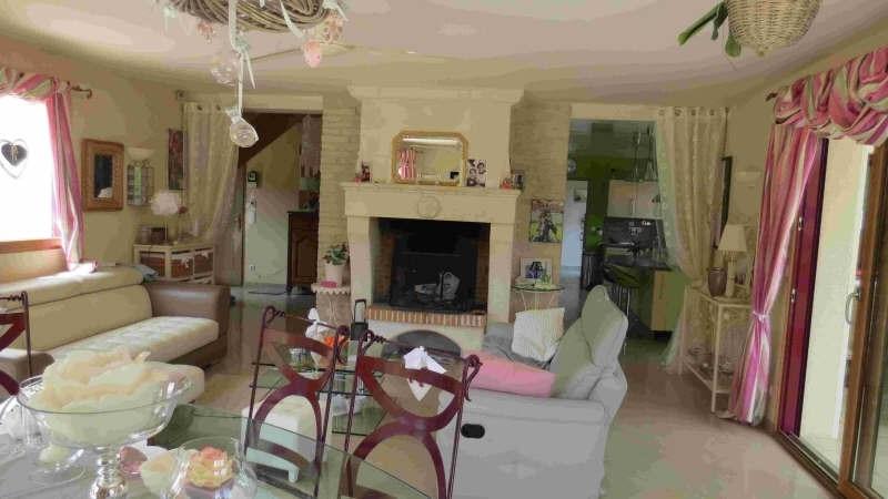 Sale house / villa La riviere st sauveur 525000€ - Picture 5