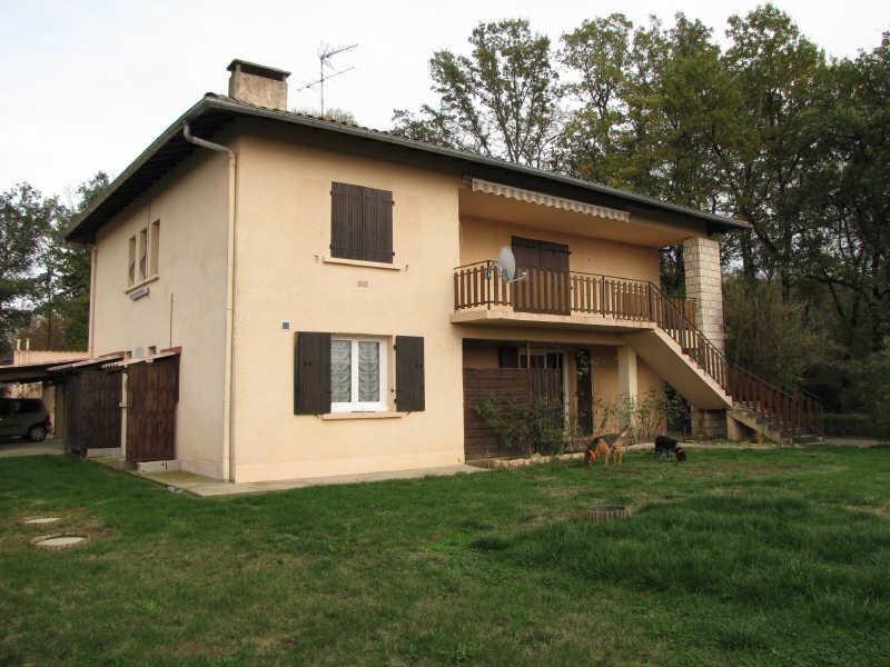 Vendita casa Montech 258500€ - Fotografia 1