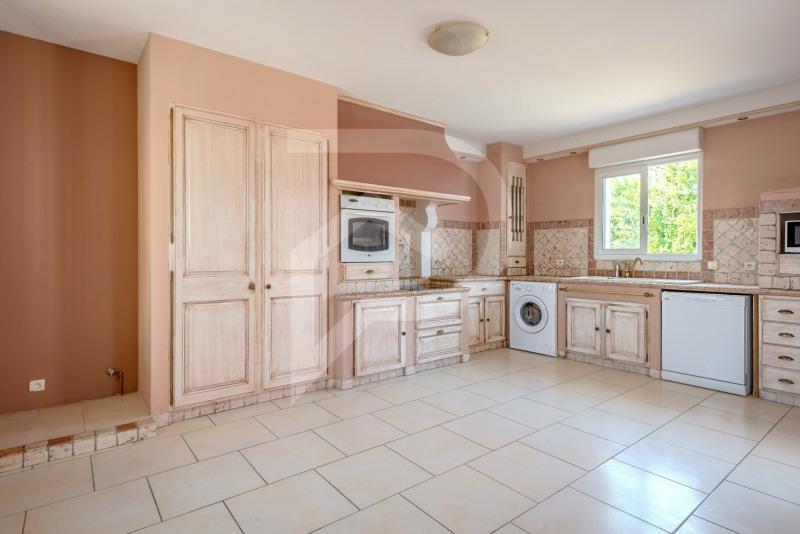 Vente maison / villa Aubignan 295000€ - Photo 4