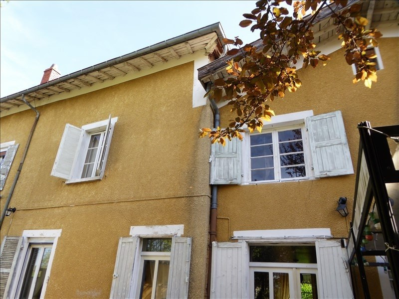 Vente maison / villa Luzinay 262 000€ - Photo 3