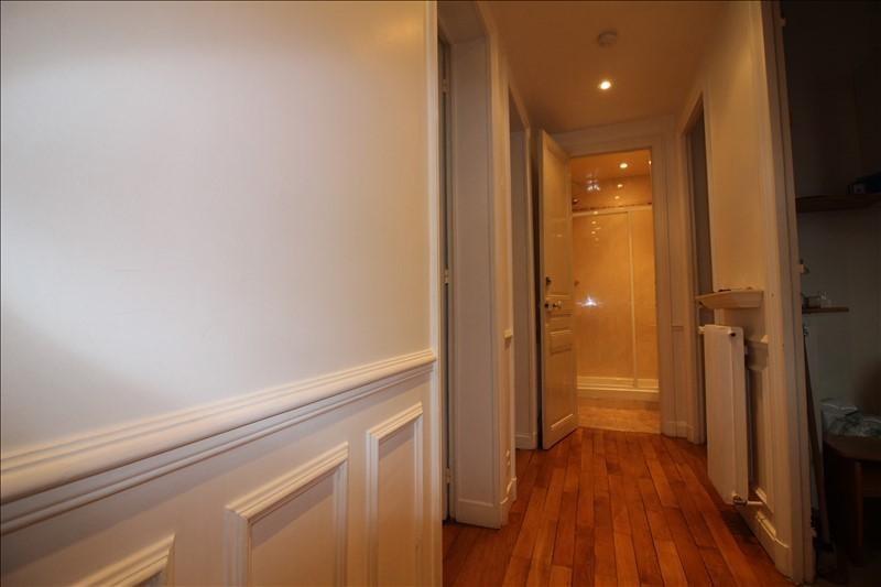 Rental apartment Boulogne billancourt 1520€ CC - Picture 5