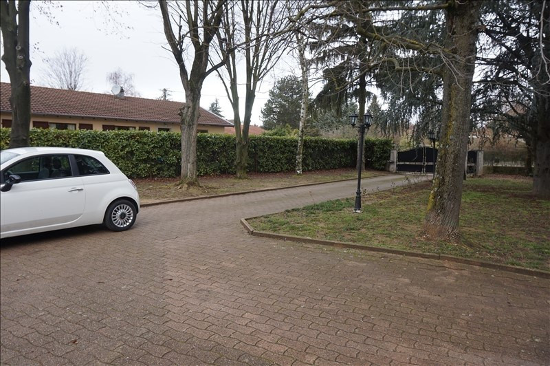 Sale house / villa Chonas l amballan 348000€ - Picture 9