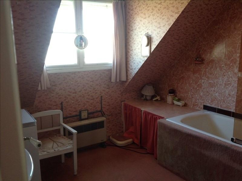 Vente maison / villa St brieuc 103600€ - Photo 7