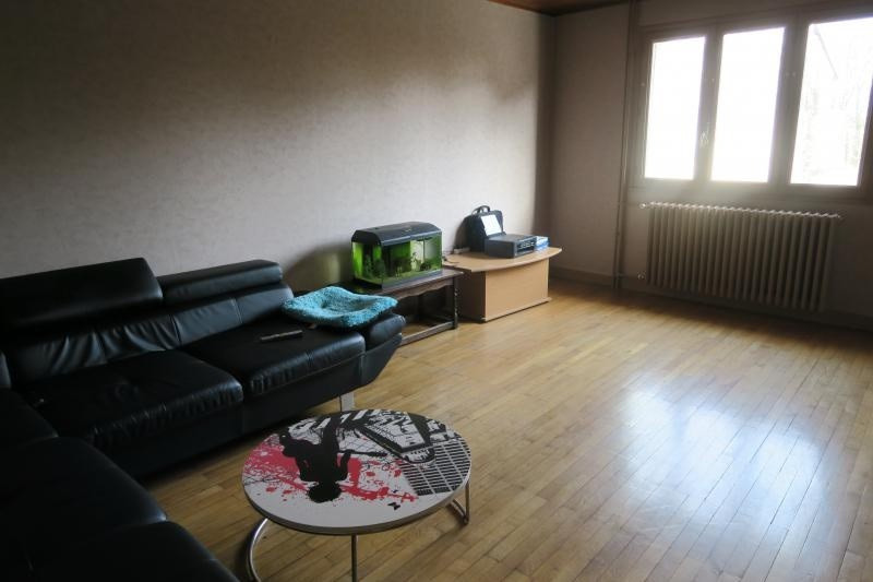 Vente maison / villa Pont d ain 129000€ - Photo 3