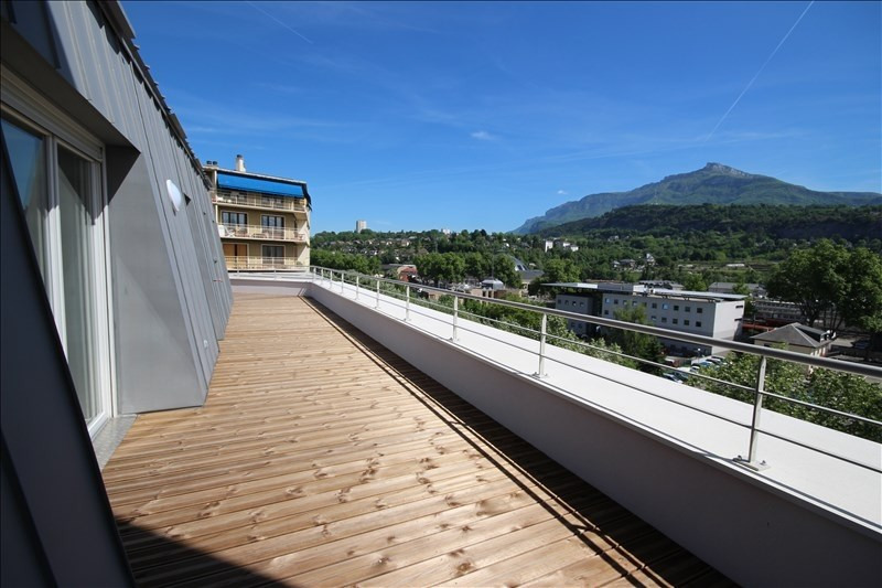 Vente appartement Chambery 478000€ - Photo 2