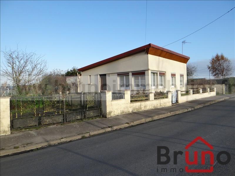 Venta  casa Larronville 145700€ - Fotografía 1