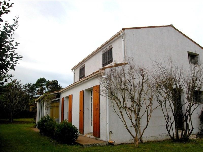 Vente maison / villa Le grand village plage 399300€ - Photo 2