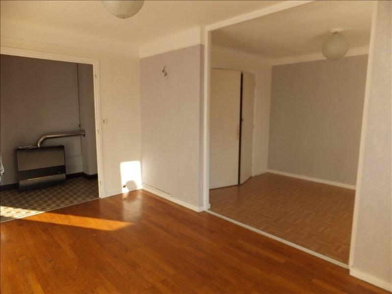 Vente appartement Lyon 4ème 200000€ - Photo 3