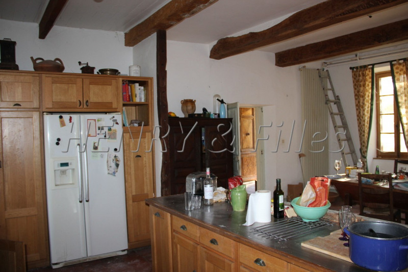 Sale house / villa L'isle-en-dodon 390000€ - Picture 11