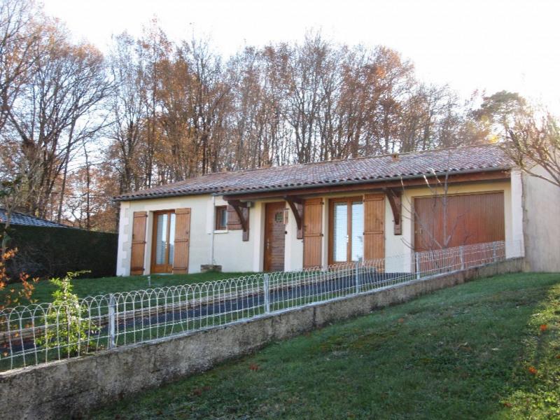 Sale house / villa Coulounieix chamiers 182320€ - Picture 1