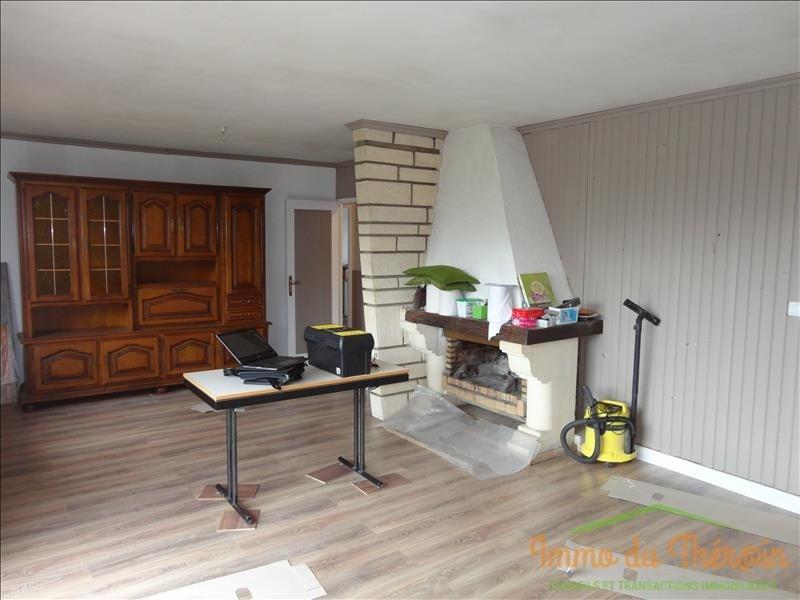 Vente maison / villa Pontarme 250000€ - Photo 4