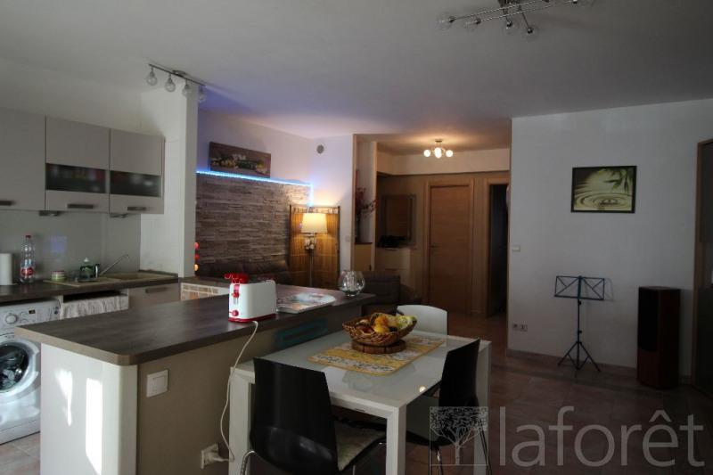 Sale apartment Menton 260000€ - Picture 5