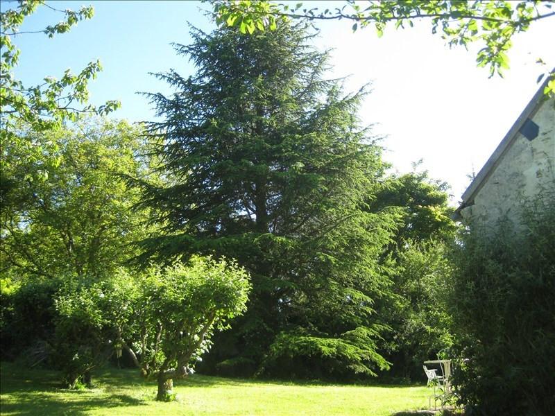 Sale house / villa Chaussy 320000€ - Picture 6